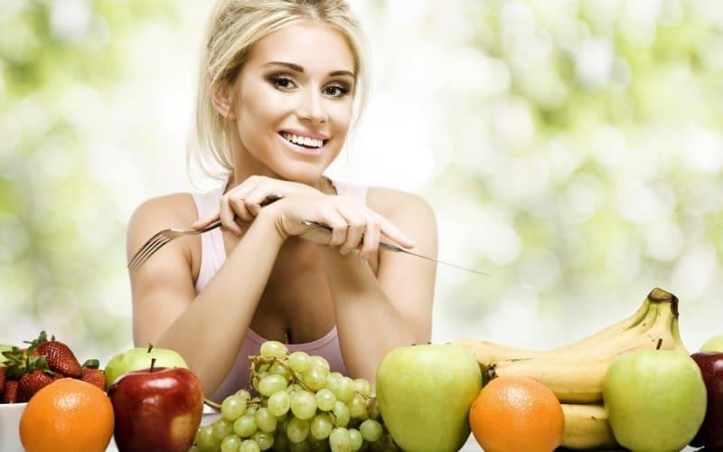 Fruit-Healthy