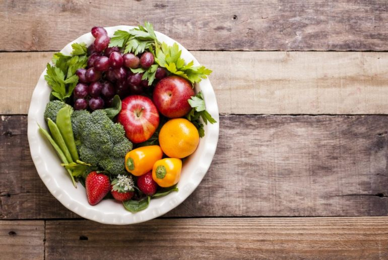 a-selection-of-fruits-leafy-greens-and-vegetables