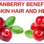 cranberries-for-better-hair