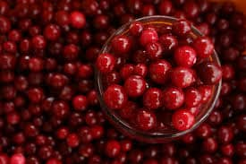 cranberries-for-better-skin