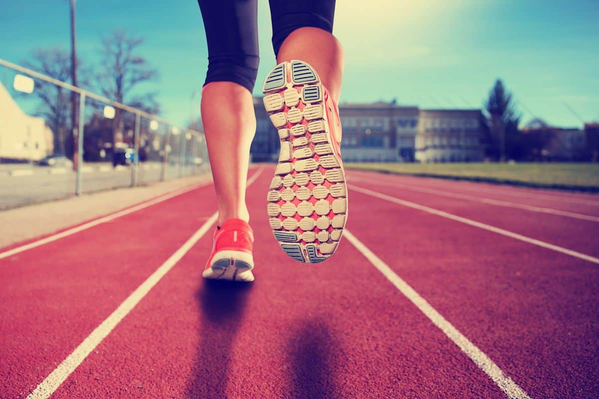 running-healthy