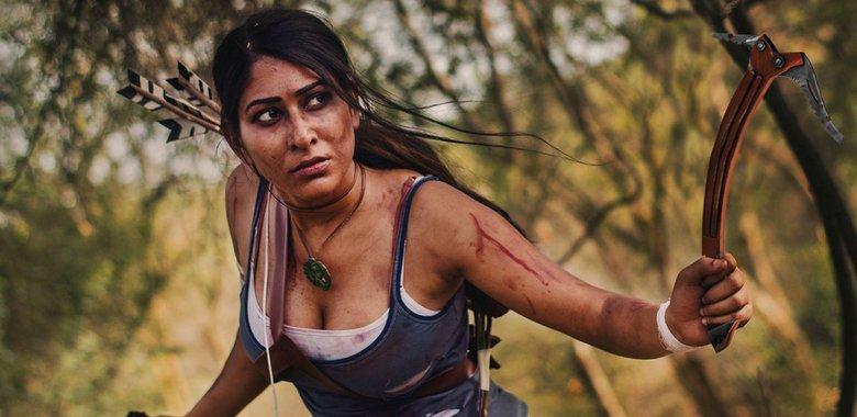 Akanksha-Sachan-Lara-Croft
