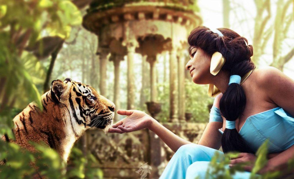 Akanksha-Sachan-Princess-Jasmine