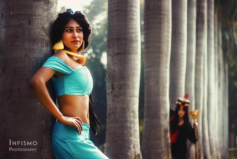 Akanksha-Sachan-Princess-Jasmine-3