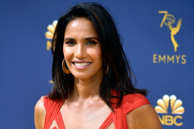 Padma-Lakshma-Stunning-Emmy-Dress