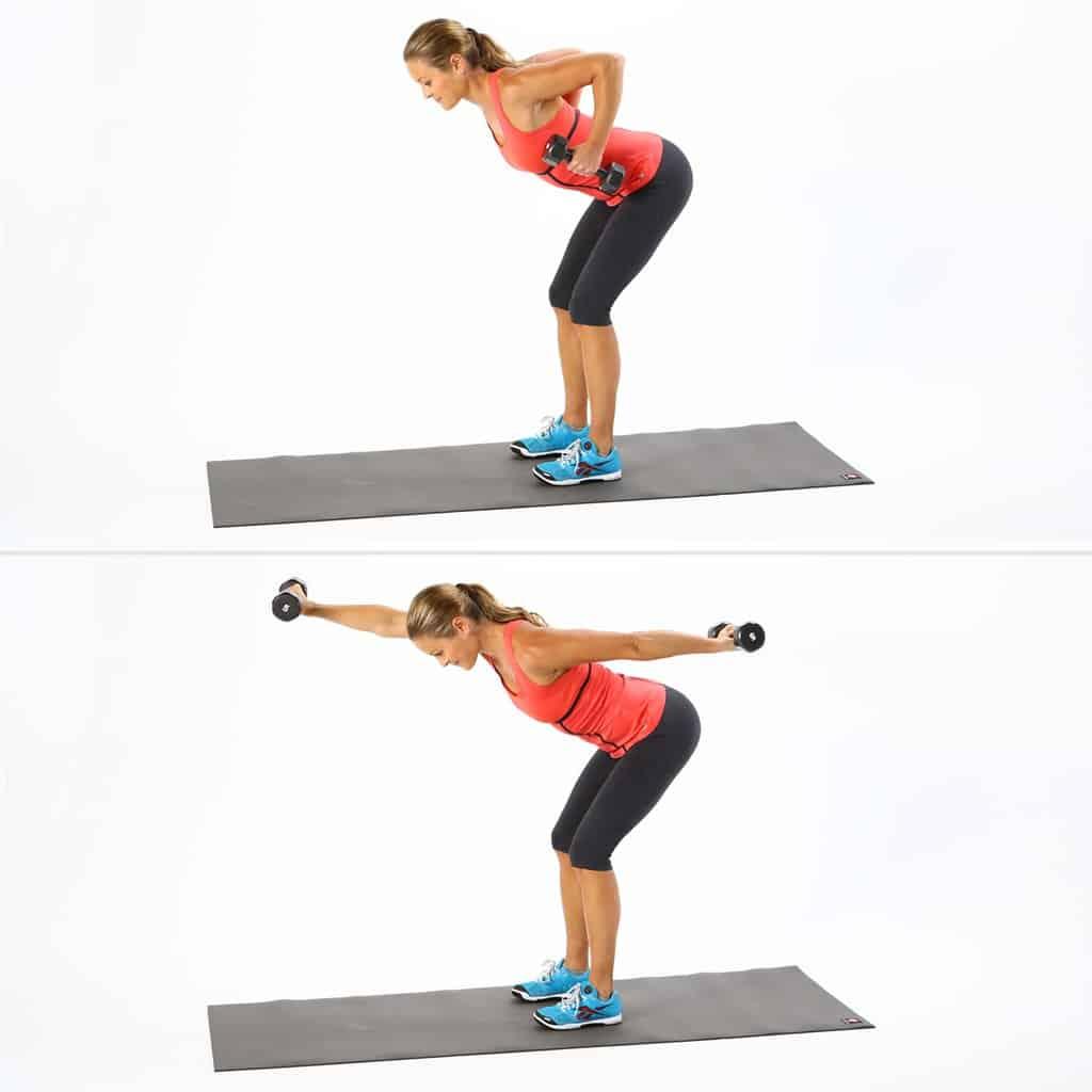 Pilates-Boxer