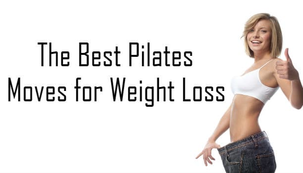 Pilates-Moves-for-Weight-Loss