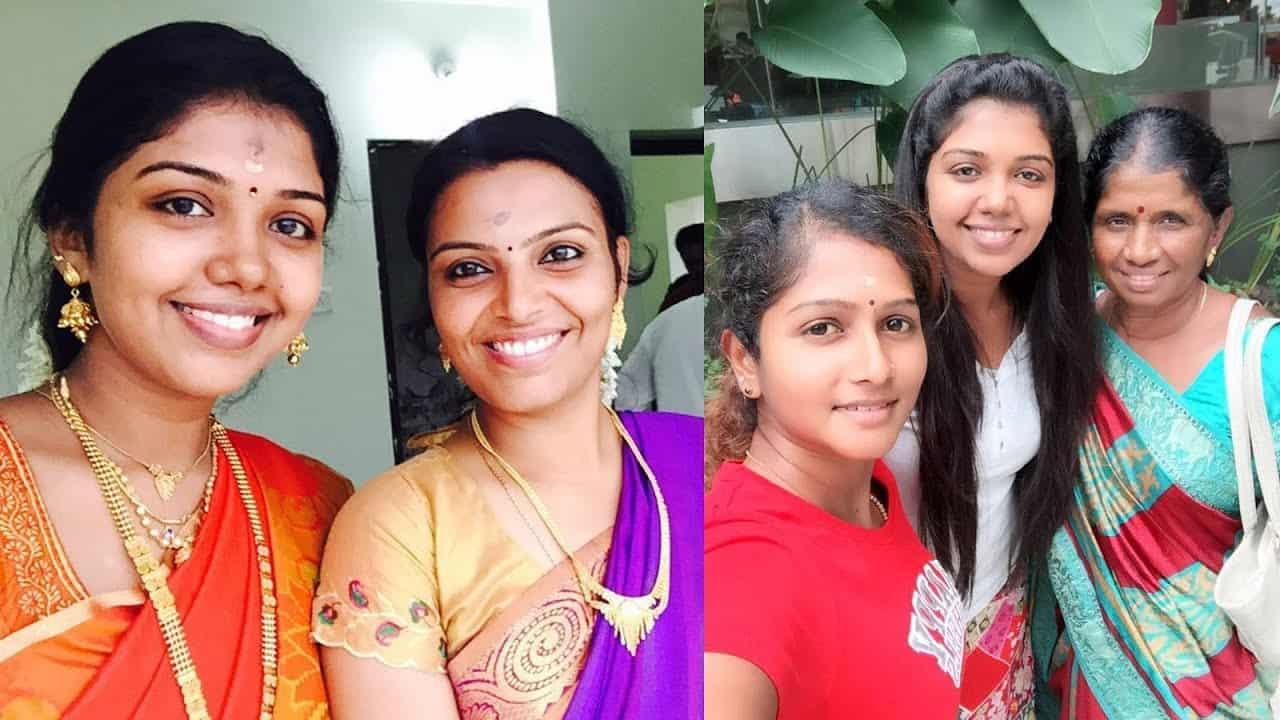 Rithvika-Family