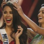 Miss Universe 2018 crowned Miss Philippine
