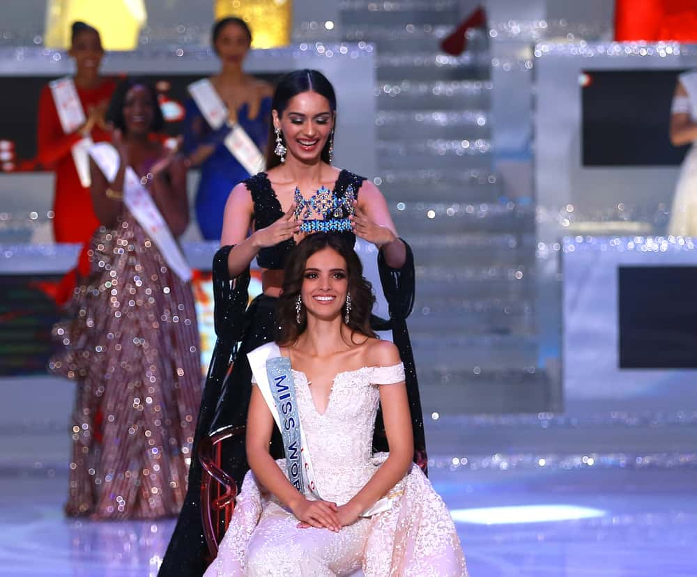 Miss-World-2018