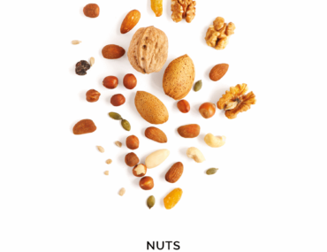 5 Healthy Nuts That You Need In Your Life