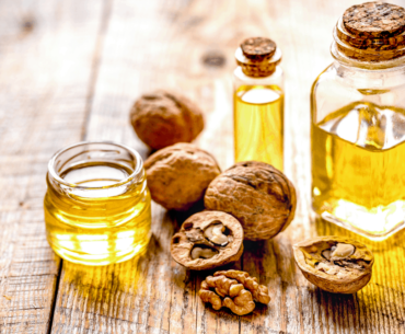 The many benefits of Walnut Oil