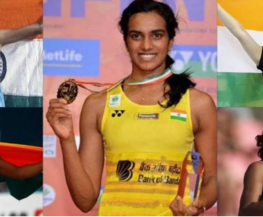 Five Sportswomen Who Have Made India Proud In 2019