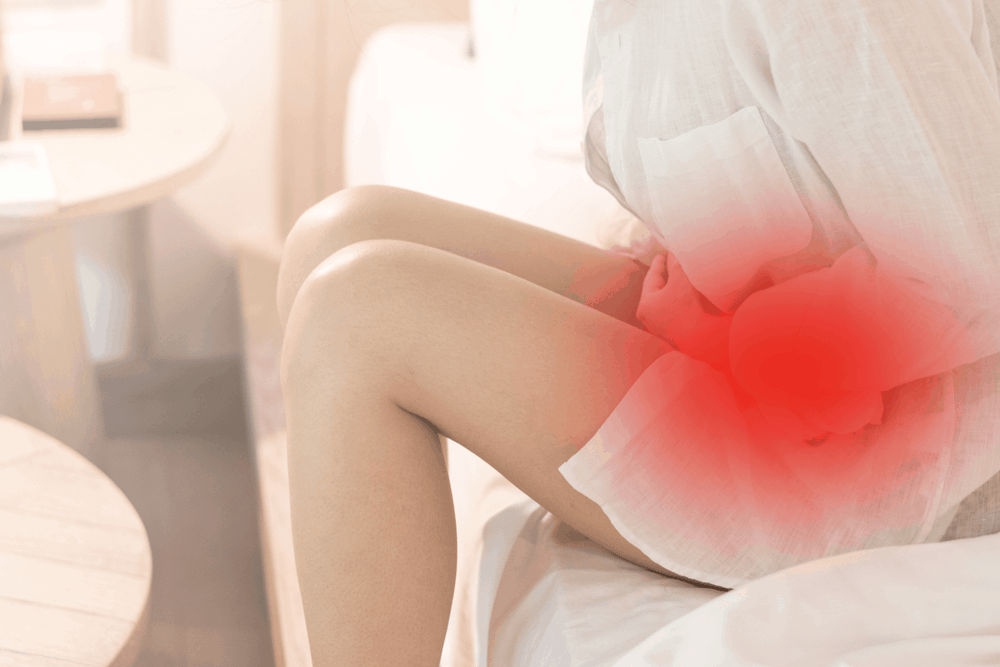Endometriosiss