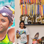 Surfer from Chennai, riding the wave of change