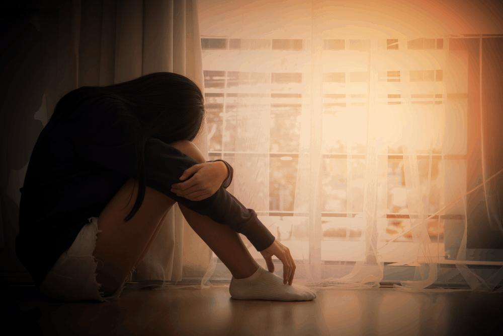 depressedwomen