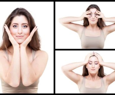 Benefits of Facial Yoga
