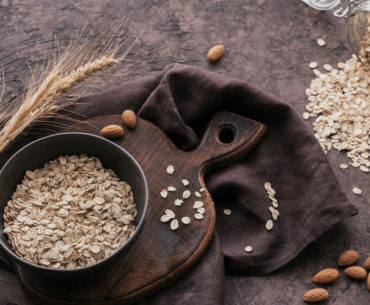 Oats – Get your fibre through delicious recipes