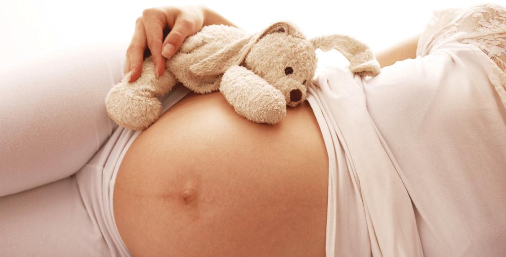 pregnancywithteddy