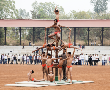 India does not have a National Sport!