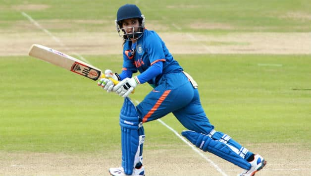 womencricketermithali