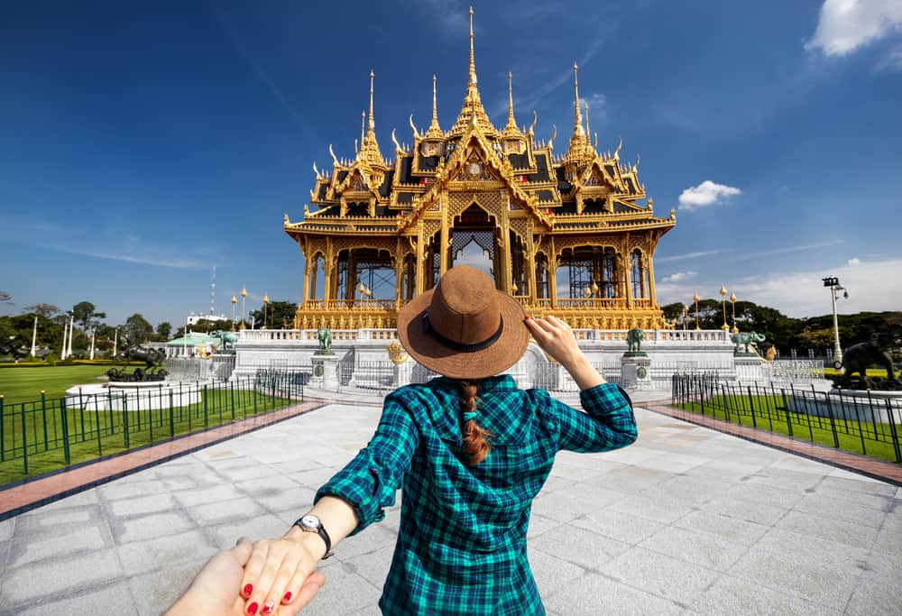 Thailand – How to travel safely