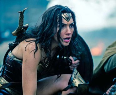 Wonder Woman – The Most Successful Movie