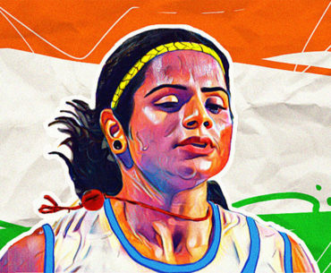 BBC Indian Sportswoman Of The Year: Nominees