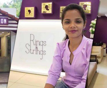 Lyn Vassou – Self-made chennai based makeup artist builds her own brand