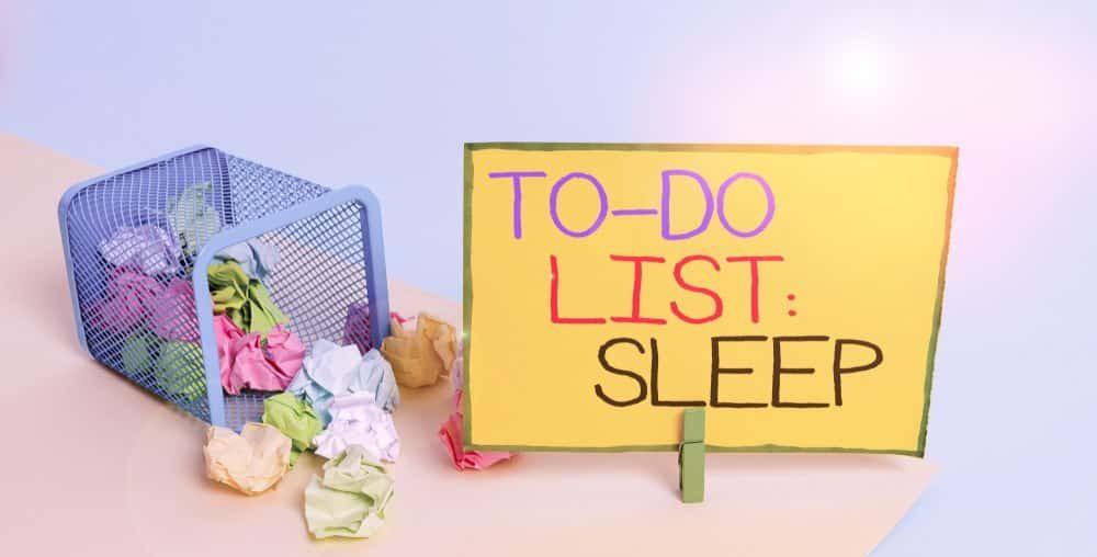 Importance of Sleeps
