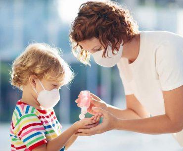 New Study: Coronavirus can be air-borne