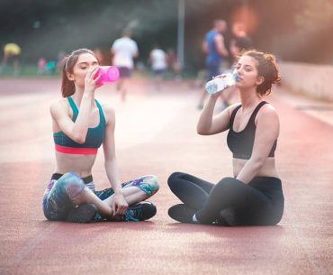 Lifestyle changes to slow ageing