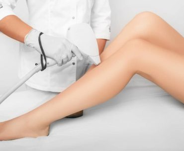 Thinking of laser hair removal? Know what to expect!