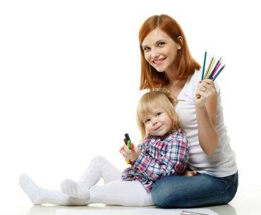 5 Good Parenting Tips