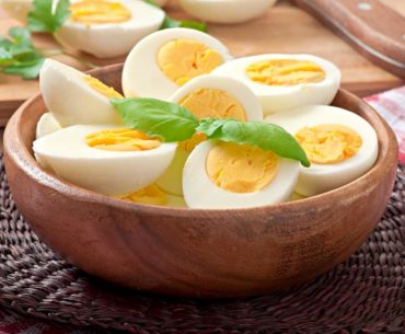 Get 'Egg-Cited' And Have An 'Egg-Cellent' Day!